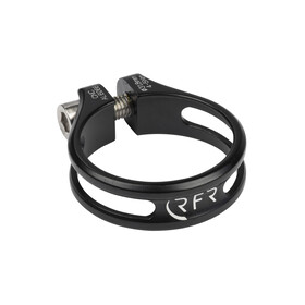 Cube RFR Ultralight Sattelklemme 34,9 mm schwarz